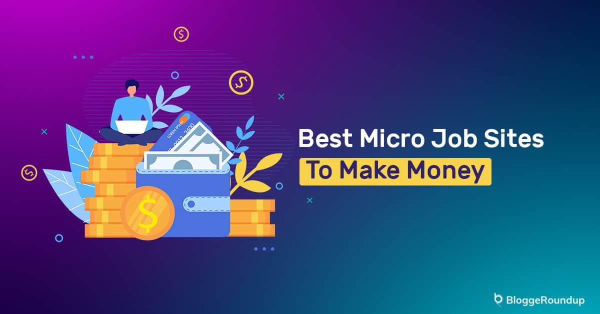 Micro-Job-Sites