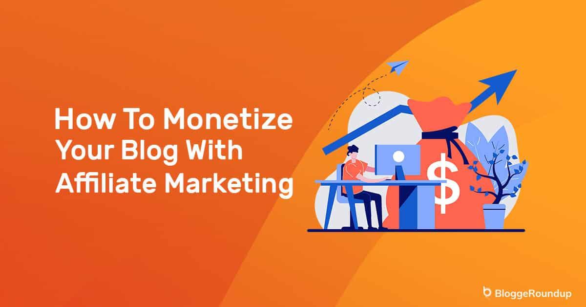 Monetize-Blog