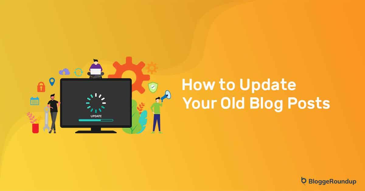 Old-Blog-Posts