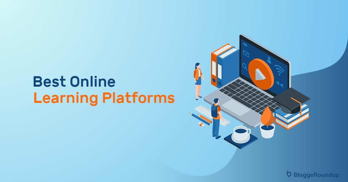 Online-Learning-Platforms