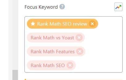 Rank-Math-Keyword