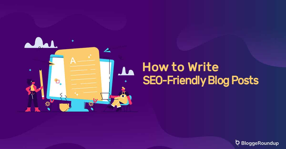 SEO-Friendly-Blog-Posts