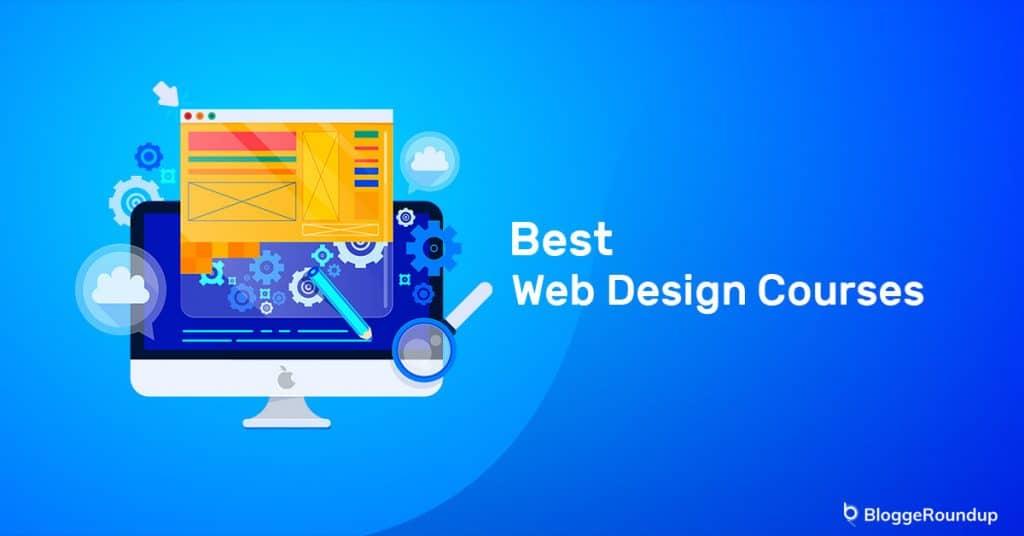5 Best Web Design Courses in 2021