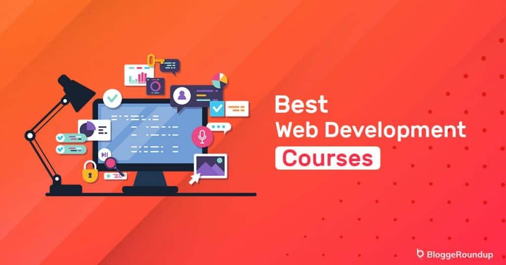 5 Best Web Development Courses in 2021