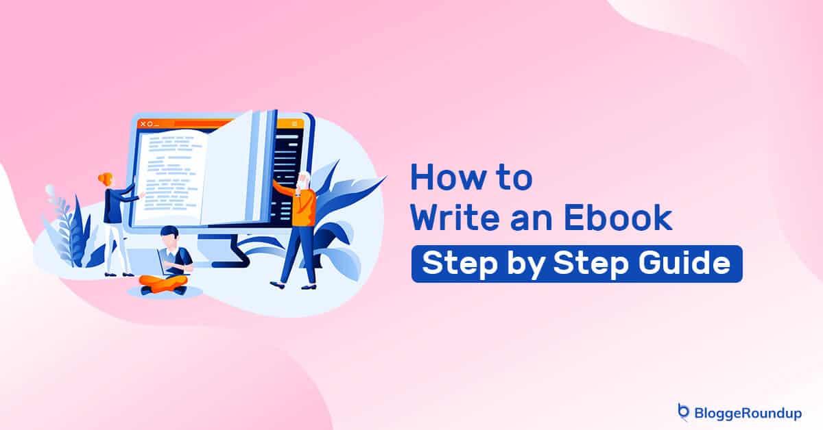 Write-Ebook