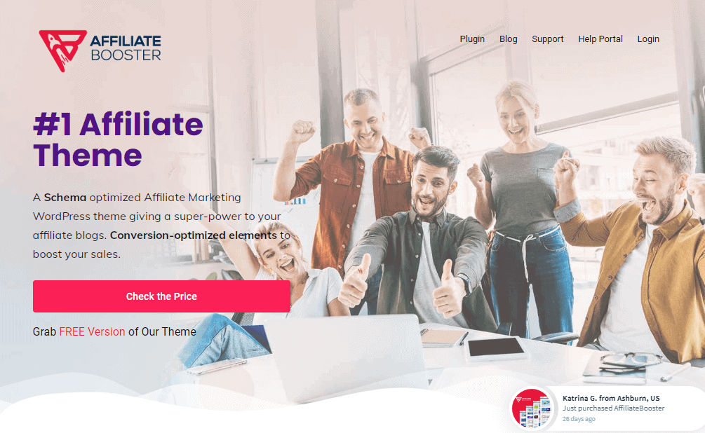 Affiliate-booster-theme