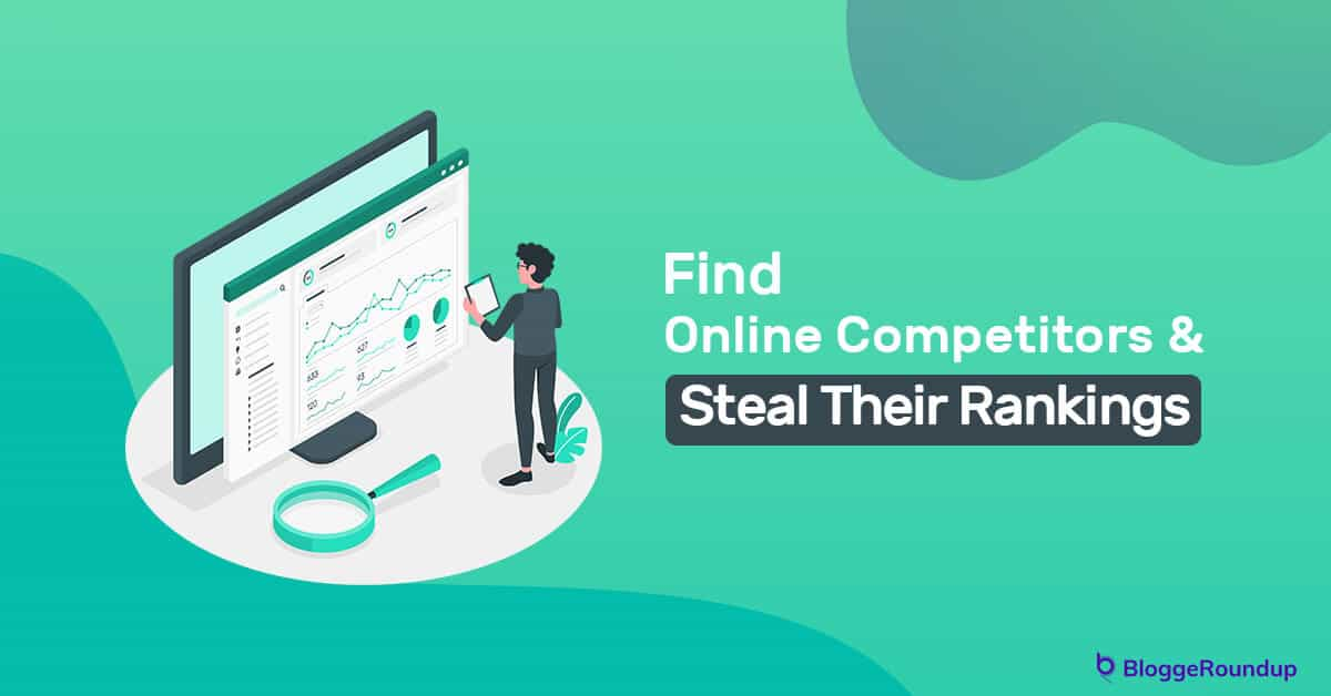 Online-Competitors