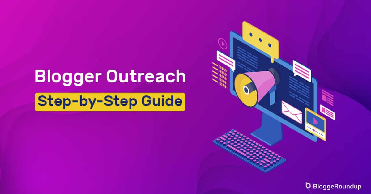 Blogger-Outreach
