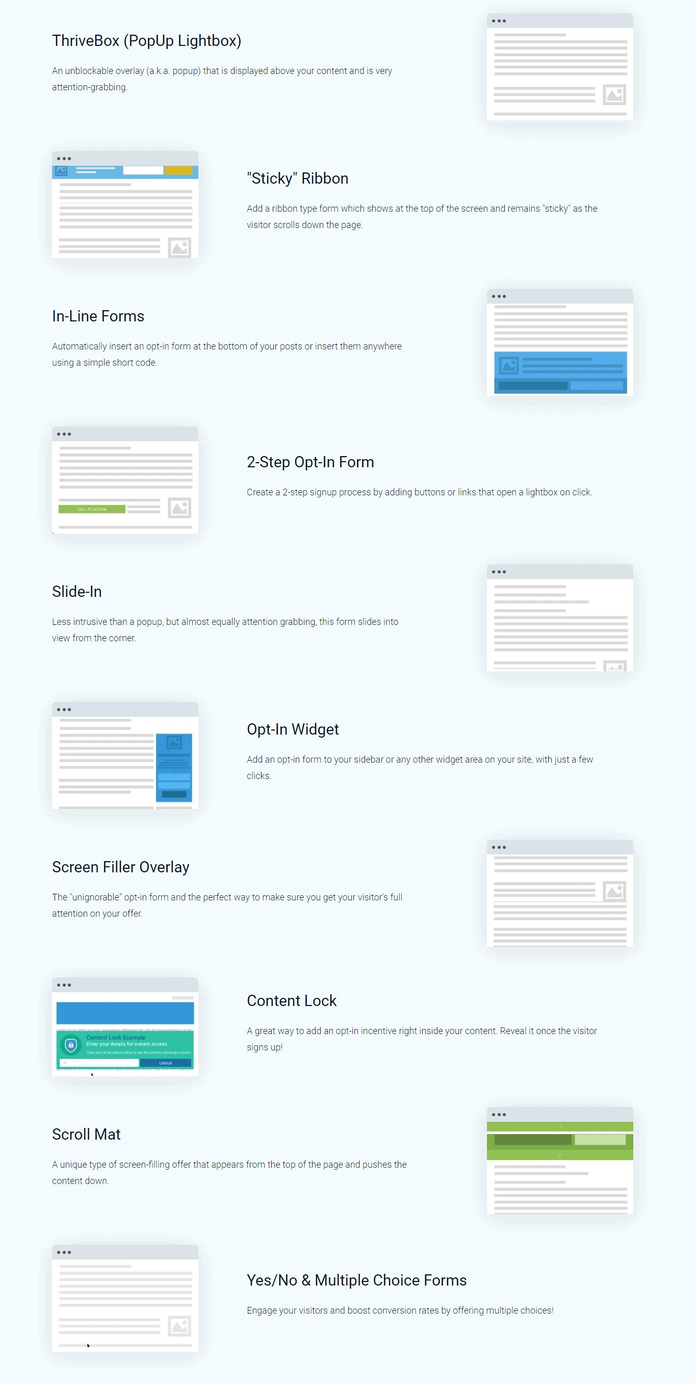 Lead-Gen-Form-Types