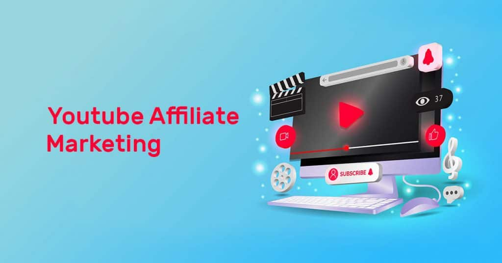 YouTube Affiliate Marketing: The Formula for Success