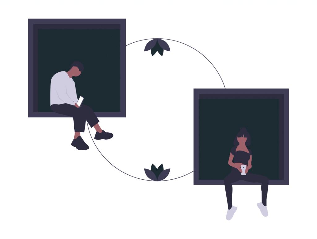 build-relationship