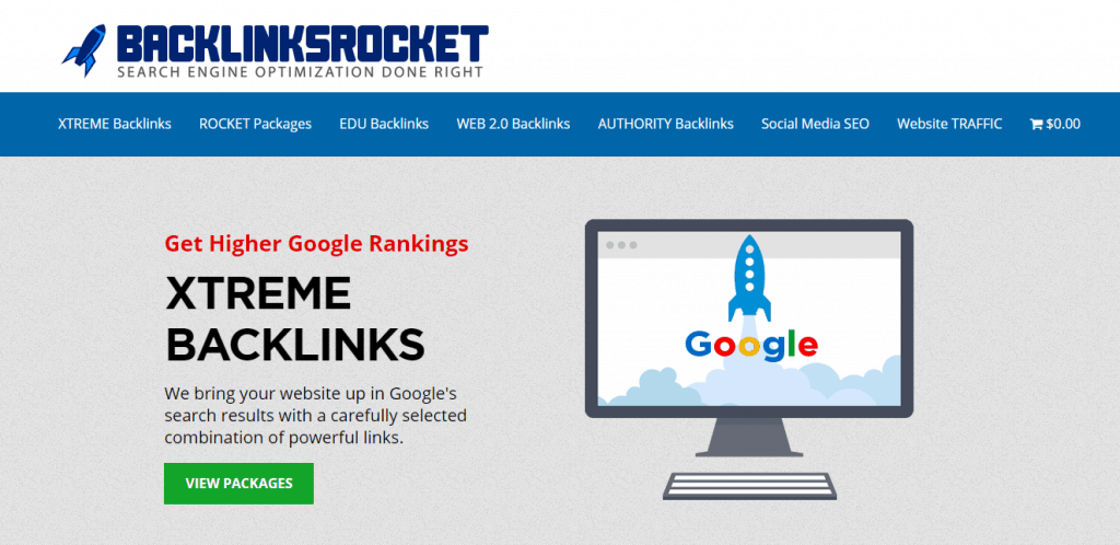 Backlink-Rocket