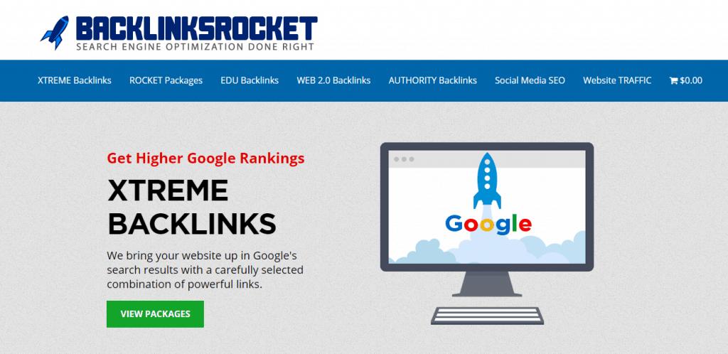 Backlink-Rocket