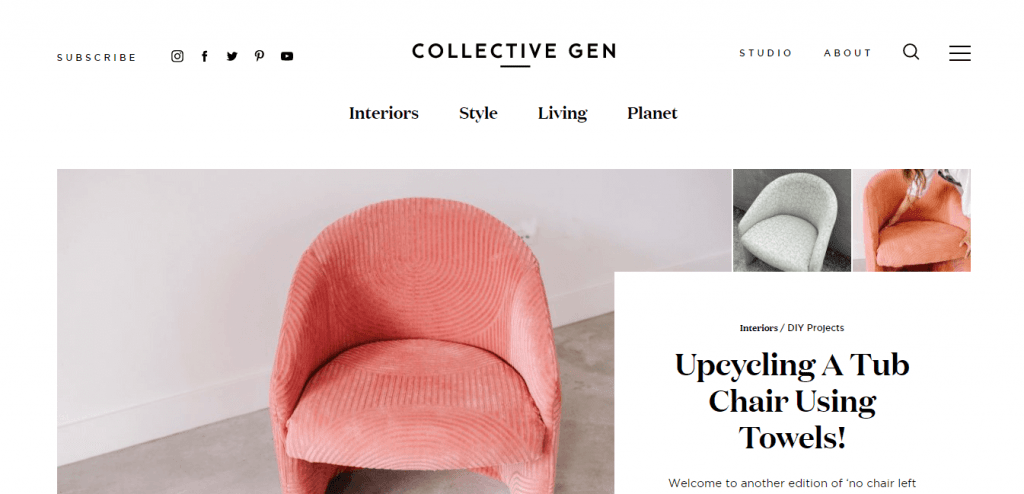 collective-gen