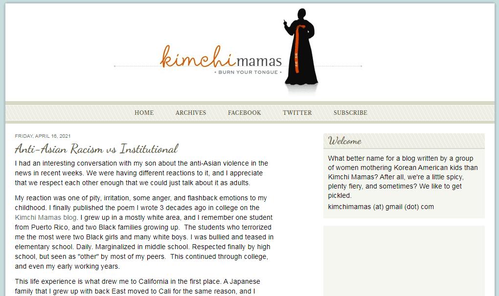 kimchi-mamas
