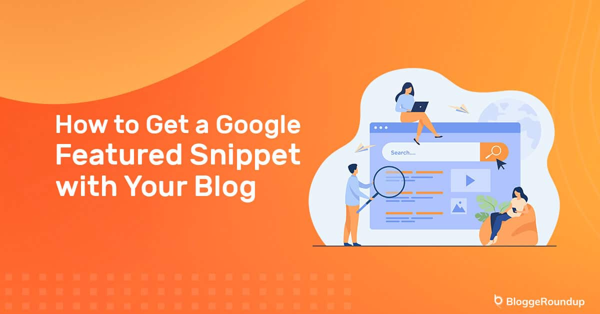 Google-Featured-Snippet