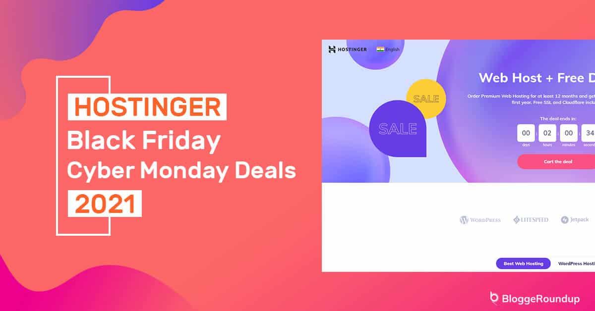 Hostinger-Black-Friday